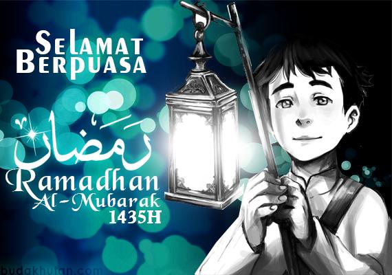 Ramadhan-budakhutan