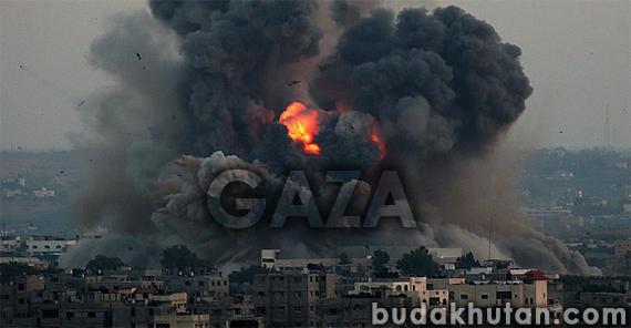 Gaza-Israel Attack