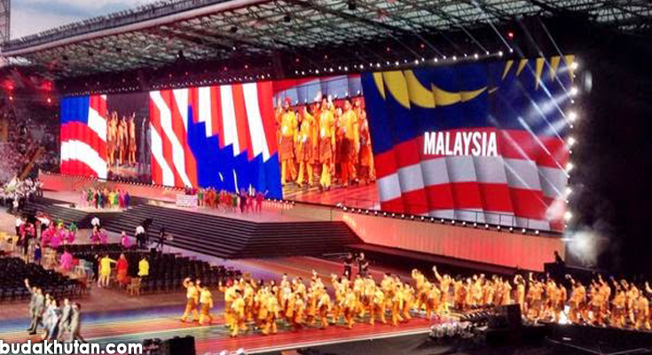 kontinjen-malaysia-komanwel-2014-mh17-3