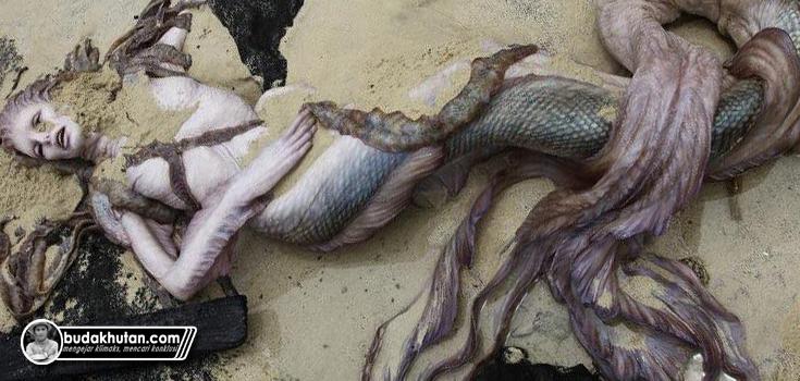 ikan duyung terdampar - photo #23
