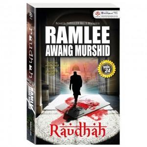 Raudhah-Ramlee-Awang-Murshid